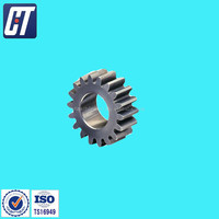 OEM Steel Forged Transmission Spur Ring Bevel Worm Gear