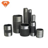 Chinese best Carbon steel pipe fitting half coupling/nipple