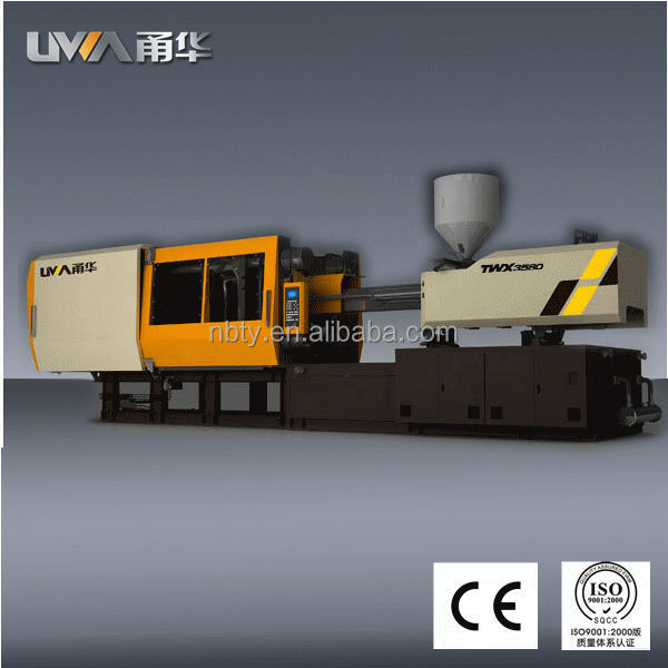 disposable plastic cutlery making small injection moulding machine