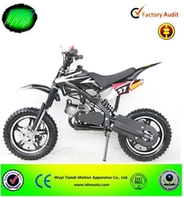 2016 hot sell 49cc pull start sports mini pit bike