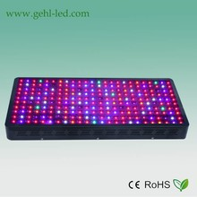 Greenhouse full spectrum 5w chip led grow light panel 1200w