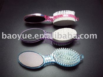 4-in-1 Pedicure File