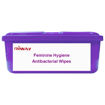 Disposable antibacterial wet wipes, nonwoven medical antibacterial wipes