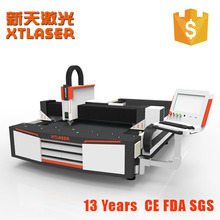 experienced manufacturer mini craft laser cutting machine In China