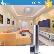 Remote Control Smart Aroma Diffuser , Scent Diffuser Machine , Scent Marketing