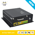 F-DVR200 HDD mobile dvr with gps 3g wifi