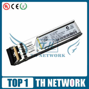 Cisco SFP Transceiver 1.25G 850nm 550m GLC-SX-MMD