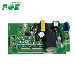 Shenzhen PCBA supplier circuit board control custom PCB assembly