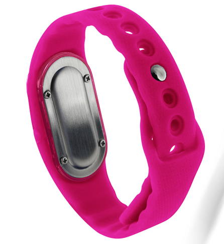 Wireless Activity Sport Healthy Wristband Bracelet 3D Pedometer
