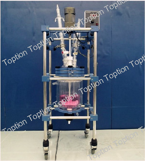 Updated good price Power-saving chemical reactor for sale