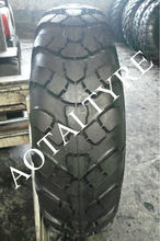 High quality used military truck tires for sale 15.00-21