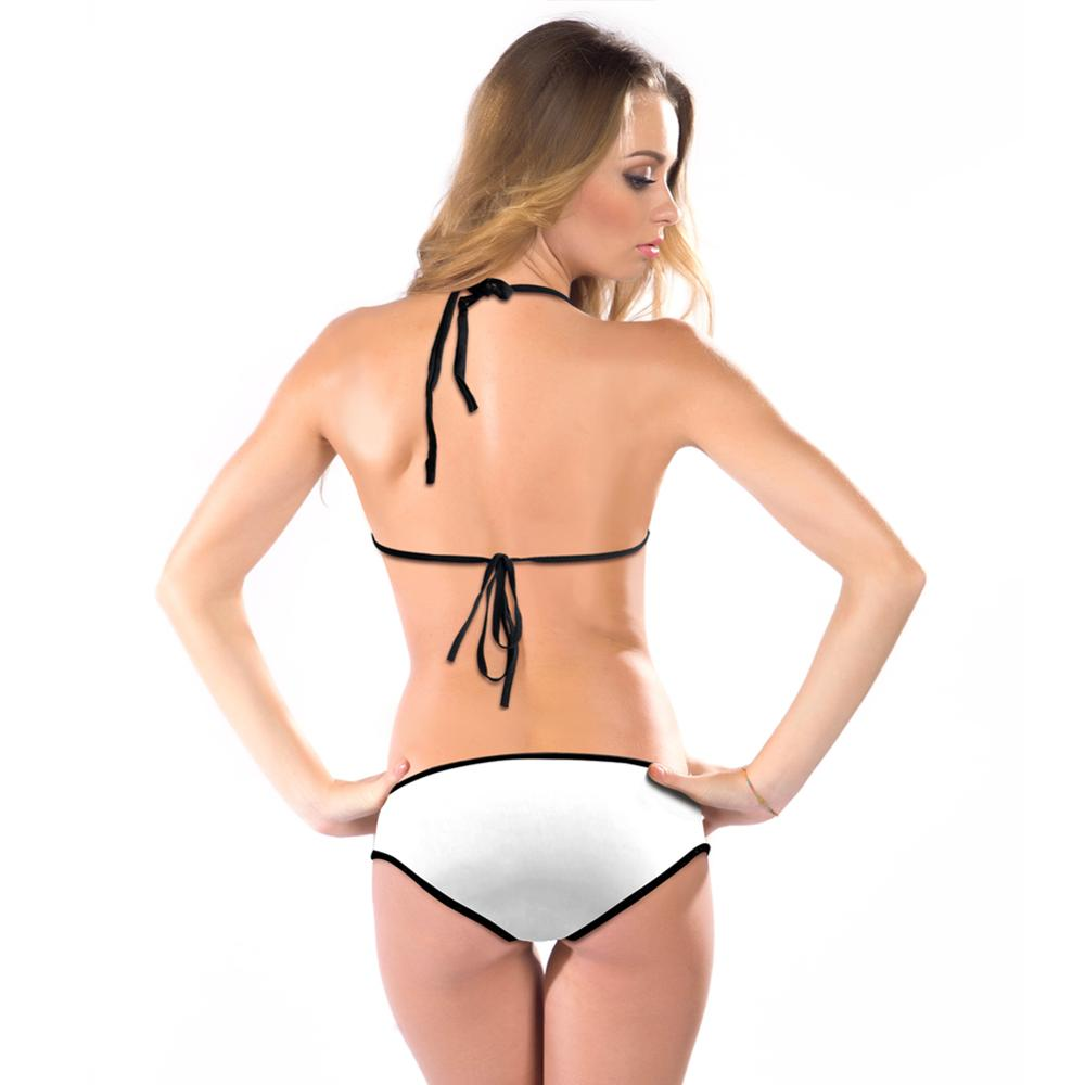 <strong>Sexy</strong> women's bikini swimming underwear