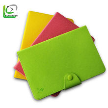 Scratch? Dust? NO!!! Multifunctional stand design PU flip cover case for Ipad Mini 2