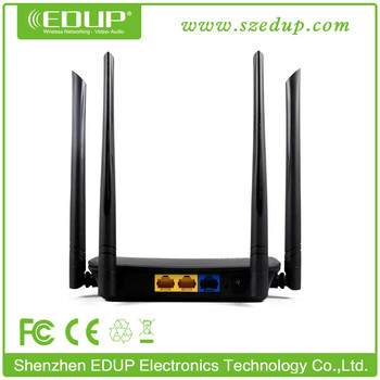 EDUP Password 192.168.0.1 300Mbps MTK7628 Wireless Wifi Router