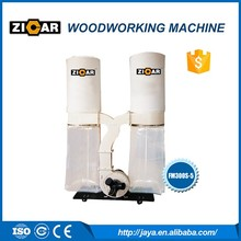 ZICAR FM300S-5 Industrial Dust Collector