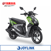 Brand New Indonesia Yamaha ALL NEW X-RIDE 125 Scooter