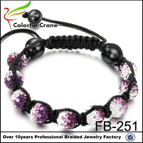 Hot new products for 2017 wholesale jewelry rhinestone jewelry bead