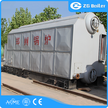 AS standard boielr producer offering manufacturers of horizontal chain szl boilers