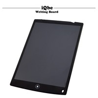 12 inches paperless boogie LCD writing tablet/board for kids/home/office/teaching
