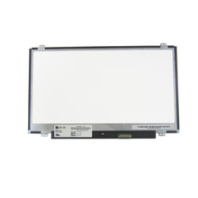14'' HB140WX1-300 Laptop LED LCD Screen WXGA HD Slim 40pins 1366*768 display