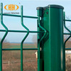 High quality professional factory decorative wire fence