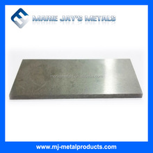 YG6X tungsten carbide plates