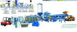 Promotional Modern clay bricks making machine cost