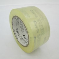 free shipping OEM bopp packing adhesive tape
