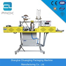 Automatic Date Coder Hand Sealing Machine With Cutter