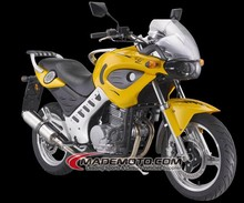 China Made 250cc Chinese Motorcycle for Sale(YY250-5A)