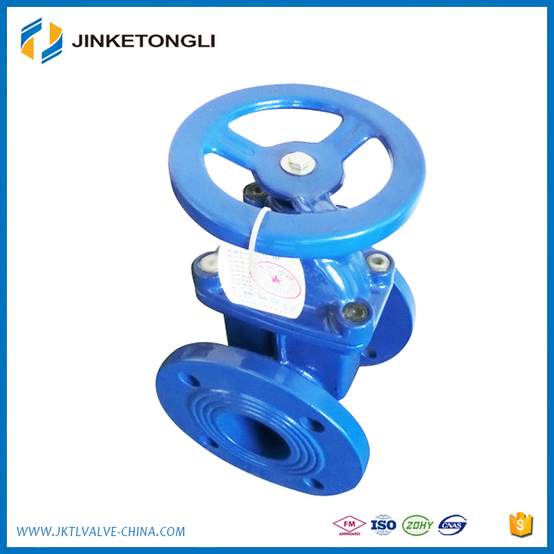 Wholesale casting heating system UL listed Gate Valve