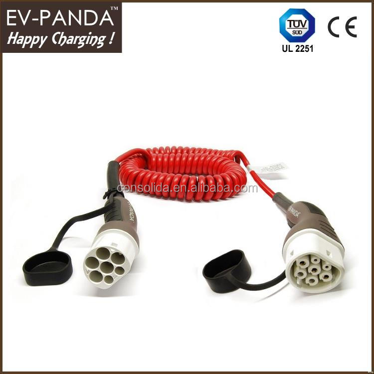 Charging leads and plug universal car charger