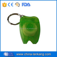 Hot sell Nylon dental floss factory