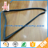 Injection custom made colored auto window seal