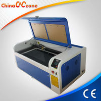 Stone Leather PCB Glass Plastic Acrylic Wood Cutter Laser CO2
