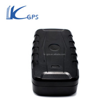 LK209B Magnet Portable Vehicle Tracking System battery powered gps car tracker r for container with 10000mAh