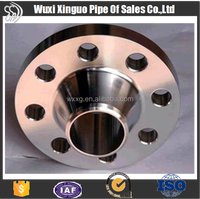Stainless Steel Pipe Fitting Flange Elbow Tee