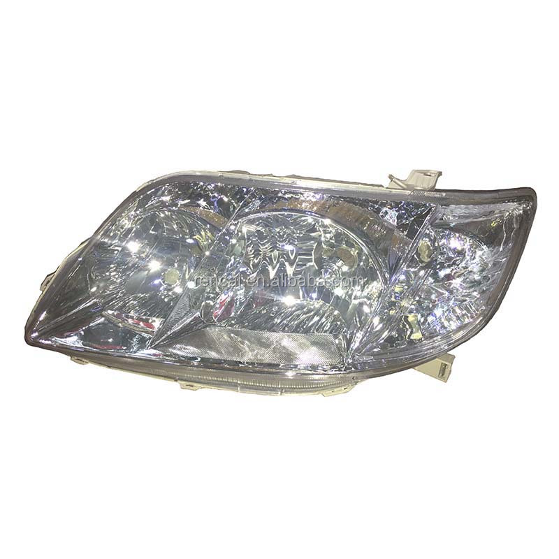 For toyotas corolla 2005 head light