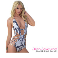 New design 2016 Lux Viper Reversible Monokini classic womens hot sex images