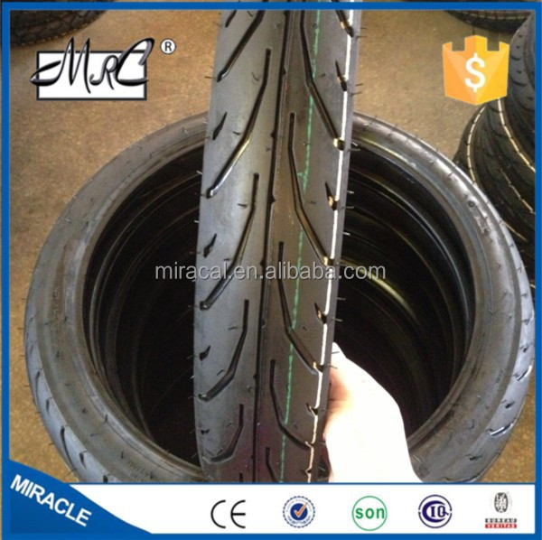 Direct Manufacturer Motorcycle Spare Parts Thailand Tire and Tube 225-17