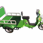 electric pedicab cargo tricycle bike with ce approval