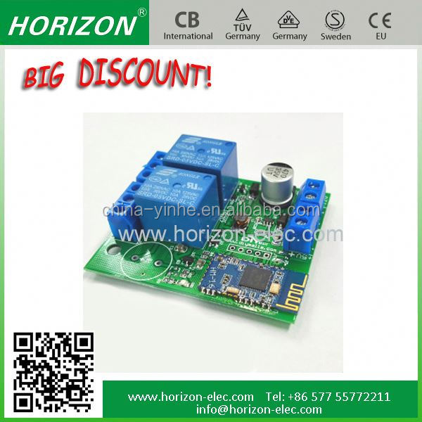 High quality IOT iBeacon bluetooth relay module android &ios bluetooth module