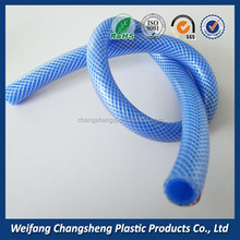 High Quality Colorful Flexible Synthetic Fiber PVC Nylon Reinforced Hose