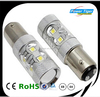 high brightness 12V LED 1156 50w cree led fog light