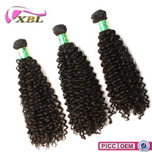 XBL Cheap Price Factory Wholesale High Quanlity Import Hair Extension