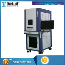 Hot sale 355nm 10W UV laser cutting and engraving machine for metal and non-metal