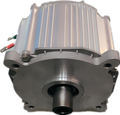 mini electric vehicle motor