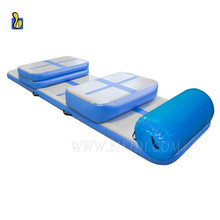 Inflatable Air blocks Air Tumble Mat Air Track for Gymnastics