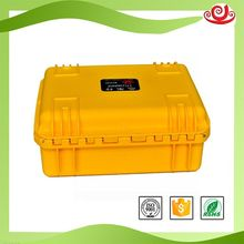 Tricases wholesale cheap direct sale IP67 hard PP plastic case hard plastic portable tools case M2200