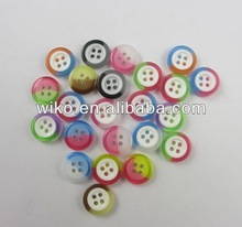 colorful buttons for baby sweaters